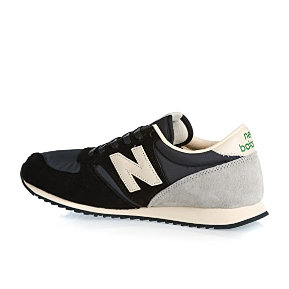 New Balance U420ugb - Men's First Steps Shoes: Amazon.co.uk: Shoes & Bags