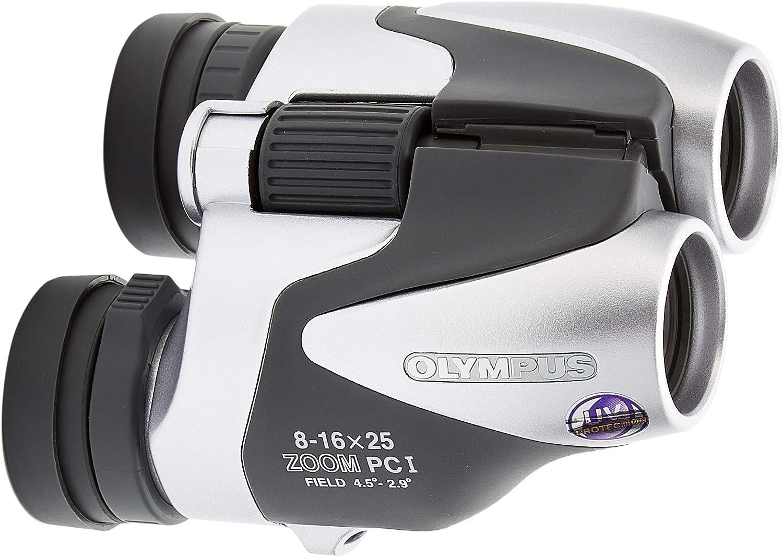 Olympus 8 16 X 25 Zoom Pci Fernglas Mit Tasche Kamera
