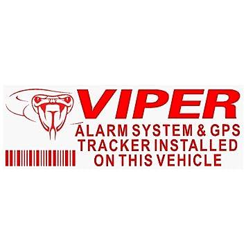 5 x Viper alarma y GPS Dispositivo de seguimiento de ...