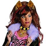 Rubies Monster High Clawdeen Wolf Wig