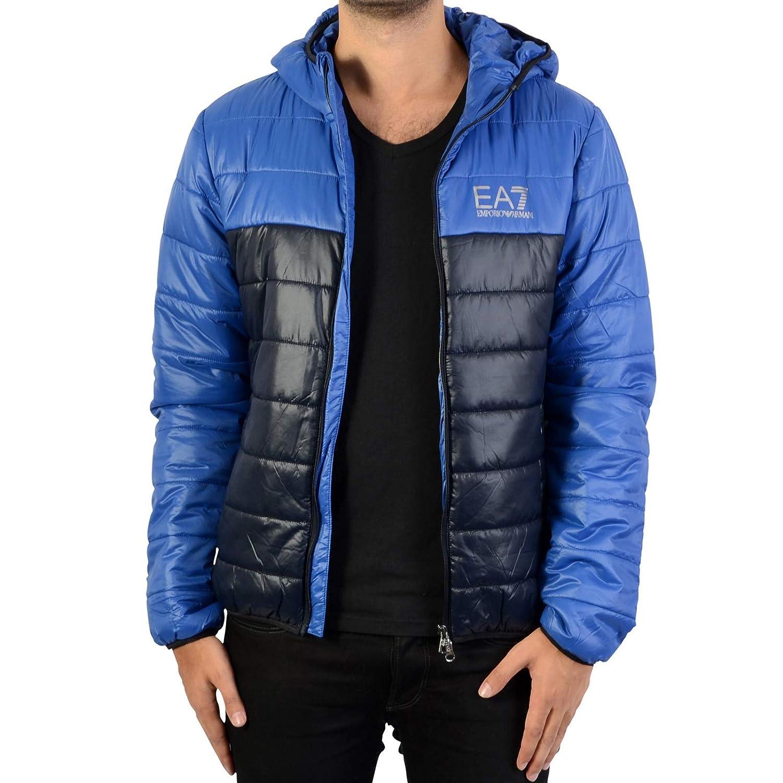 EA7 Emporio Armani Veste - (M-13-Ja-50310)  Amazon.fr  Vêtements et  accessoires c134dbaa939