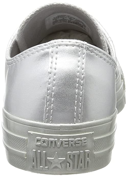 Amazon.com: Converse – Chuck Taylor All Star OX para mujer ...