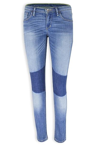 Pantalón Adidas Neo Fashion Jeans Skinny - Talla W28 L34 ...