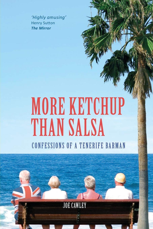 Amazon.com: More Ketchup than Salsa: Confessions of a ...