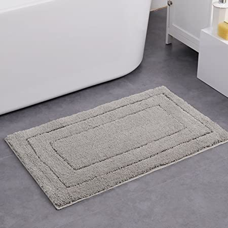 Awesome Contemporary Bathroom Rugs Solid Bath Mats Non Skid And Beutiful Home Inspiration Semekurdistantinfo