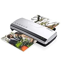 INTEY Thermal Laminator Machine for A4 Paper NY-BG01