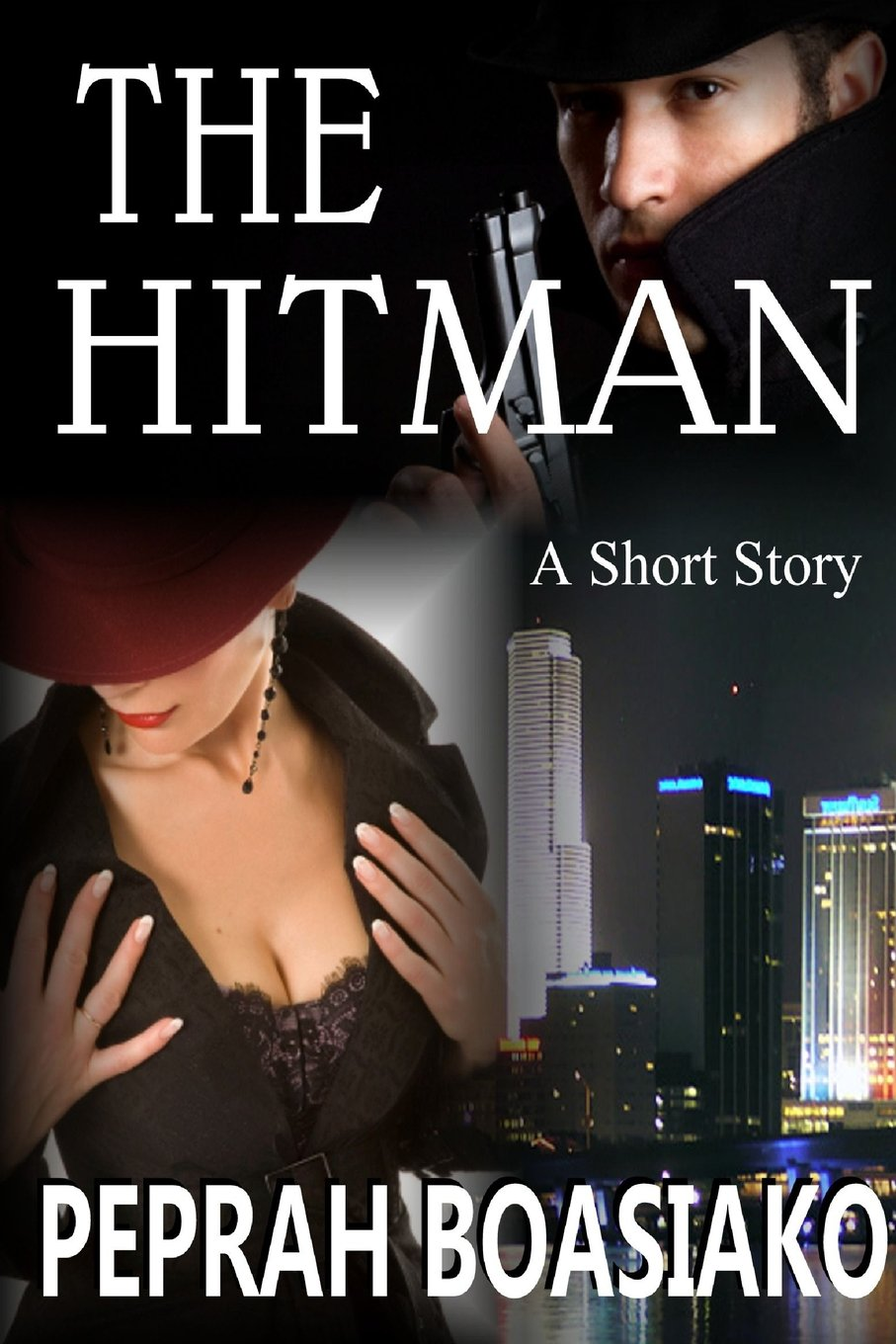 Download The Hitman: A short Story ebook