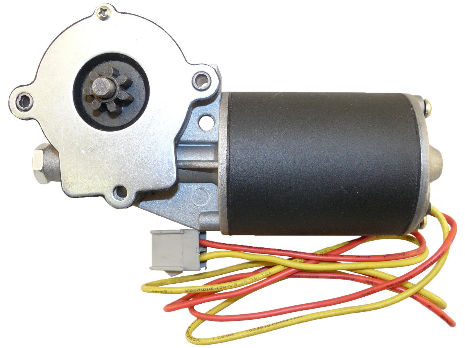 ACI 83138 Power Window Motor by ACI