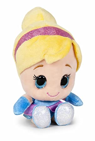 Disney Collection Peluche Cenicienta (Famosa 760015682)