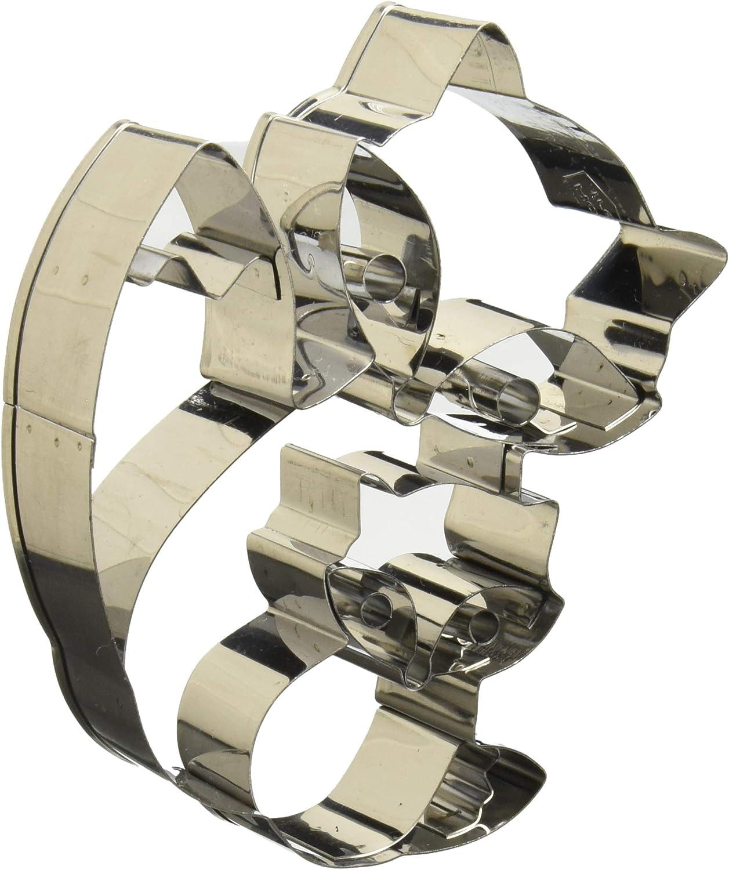 7 cm-Birkmann Emporte-pièce-Renard FERO