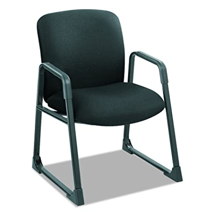 amazon com safco products 3492bl uber big and tall guest chair