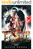 Quicksilver Love: A Reverse Harem Paranormal Romance (Operation Cupid Book 2)