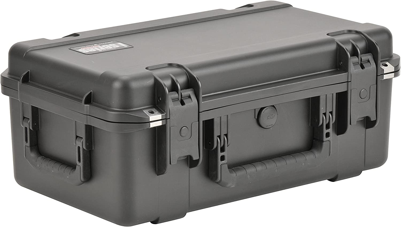 SKB 3i Series Waterproof Case with Cubed Foam, Multi (3I-2011-8B-C)