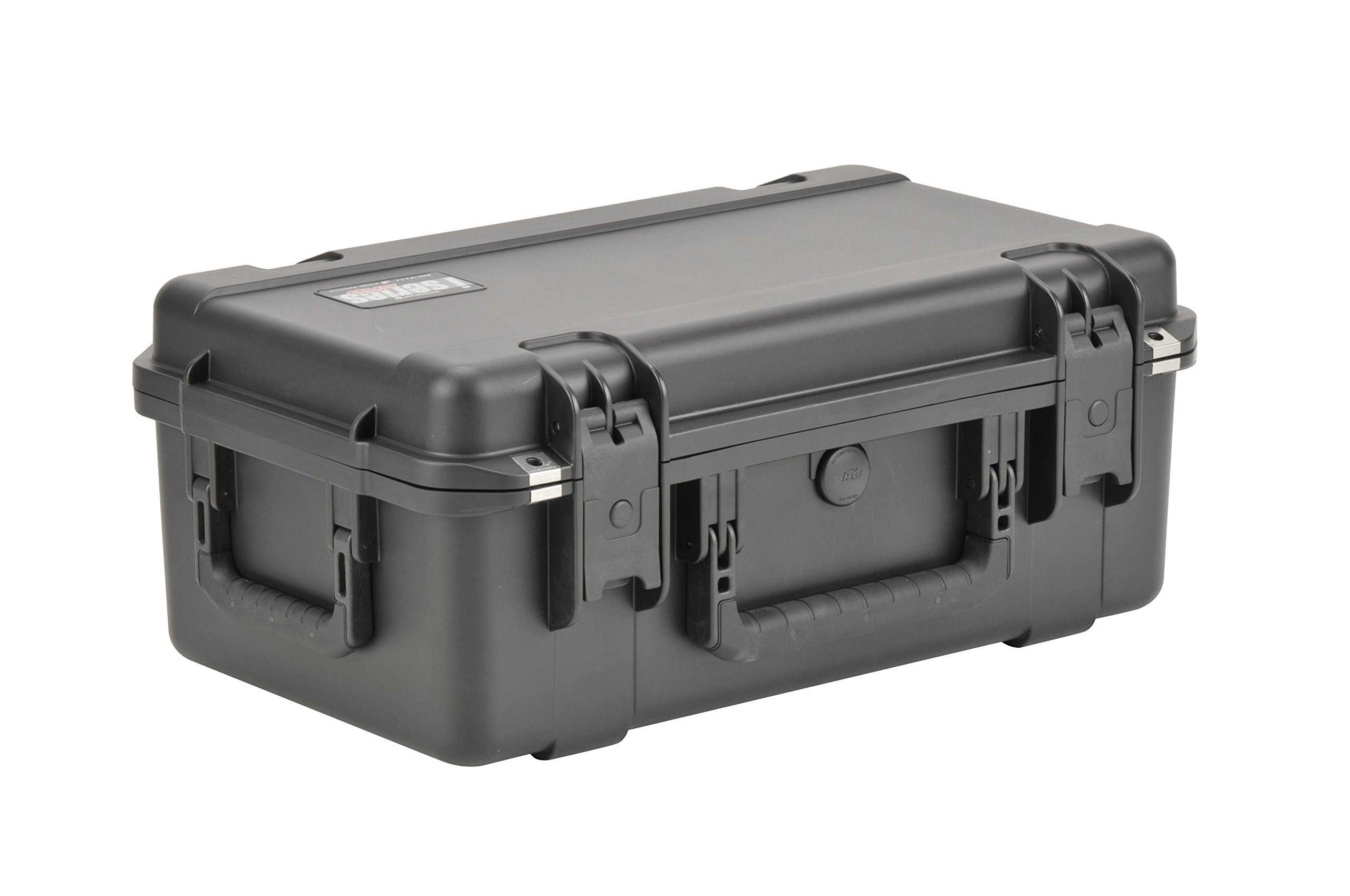 SKB 3I-2011-8B-C Mil-Std Waterproof Case with Cubed Foam