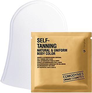 Comodynes Self Tanning Body Glove Autobronceador - 3 Unidades