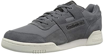 52ccfa3492c Image Unavailable. Image not available for. Color  Reebok Men s Workout  Plus Cross Trainer ...