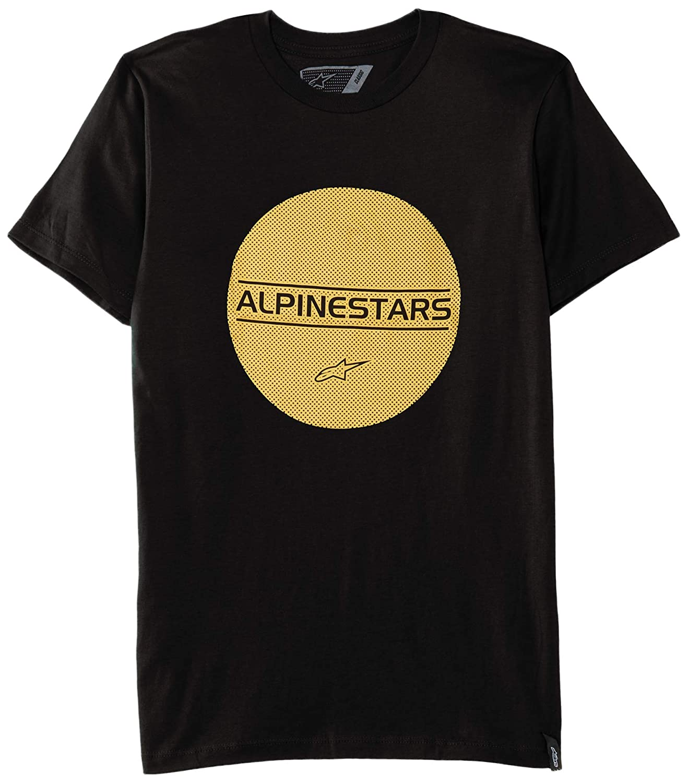 Alpha Blaze tee Camiseta Manga Corta para Hombre