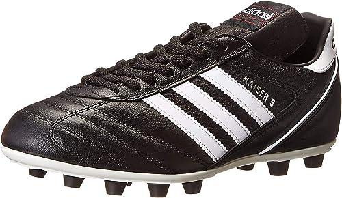 Scarpe adidas Kaiser 5 Liga Nera Negozio di calcio Fútbol