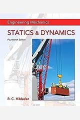 Engineering Mechanics: Statics & Dynamics (2-downloads) Kindle Edition