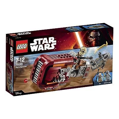 Rey's Speeder: Toys & Games