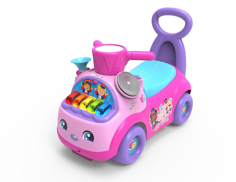 Little People Music Parade Rideon, Pink