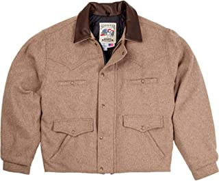 product image for Schaefer Outfitters Men's 570 Summit Wool Jacket - 570-Dkc