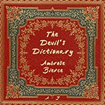 The Devil's Dictionary, A-j