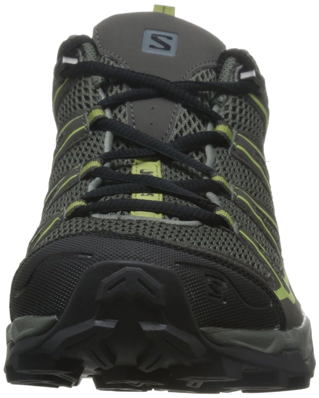 Salomon X Ultra Prime, Chaussures de Trekking Et Randonnée Homme:  Amazon.fr: Chaussures et Sacs