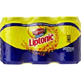 Lipton Ice Tea - Pack 6 canettes de 33 cl