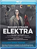 Strauss / Elektra [Blu-ray] [jewel_box]