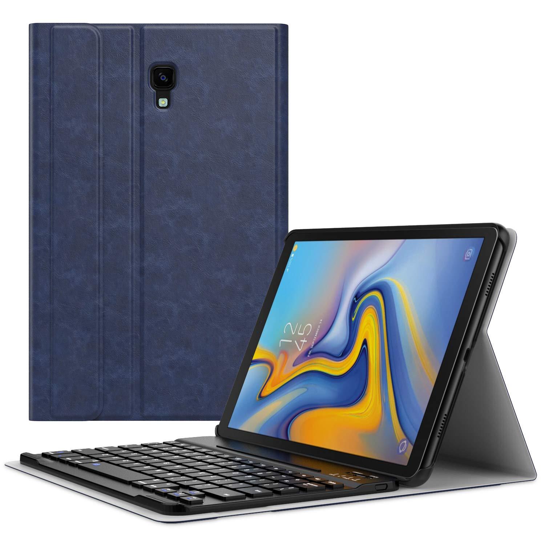Funda + Teclado Galaxy Tab A 10.5 Moko [7hsvh65z]