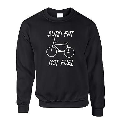 quemar grasa como combustible