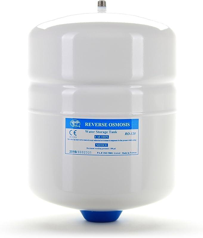 PA-E RO-122 RO Water Storage Tank Reviews