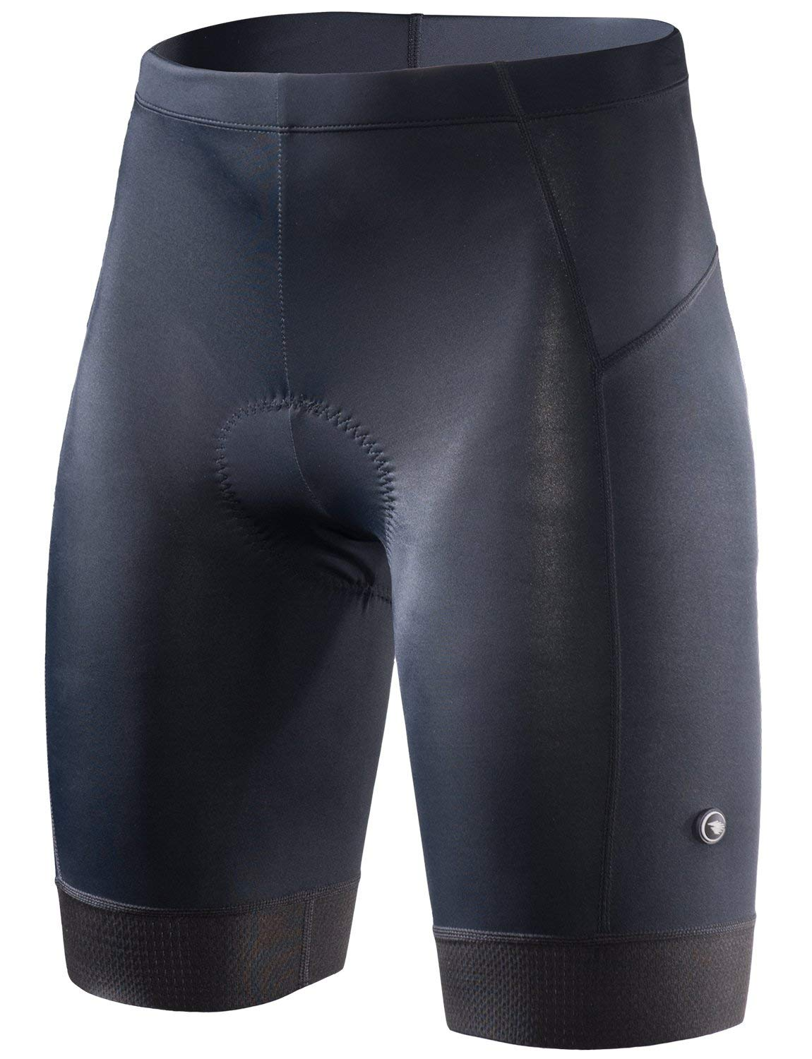 RION Women's Bike Padded Shorts Cycling Pants Bicycle Tights by RION