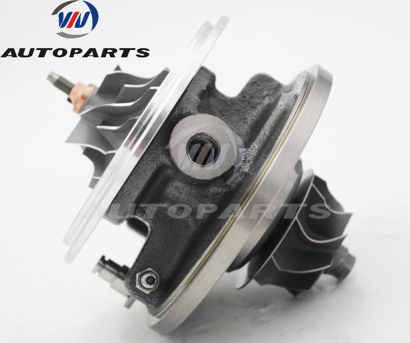 Amazon.com: CHRA 433395-0019 for Turbocharger 454231-0001 454231-0002 for Audi A4/A6 , Volkswagen PASSAT , Seat LEON 1.9L TDI Diesel Engine: Automotive