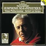 """Tchaikovsky : Symphonie No 6 """"Pathétique""""."""