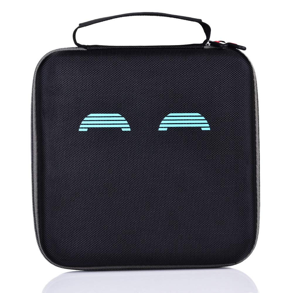 Hard Case Holder Storage for Anki Cozmo 000-00048 or Cozmo Collector's Edition Robot and Other Accessories. by COMECASE by COMECASE