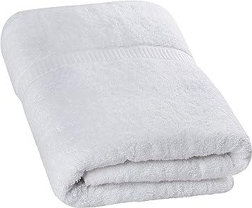 Amazoncom Utopia Towels Soft Cotton Machine Washable Extra Large