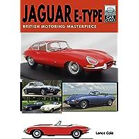Jaguar E-Type (Car Craft)