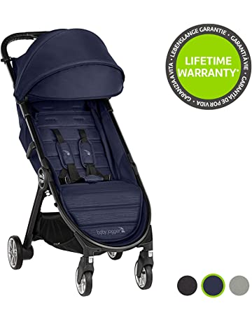 Baby Jogger City Tour 2 Compact Stroller Seacrest