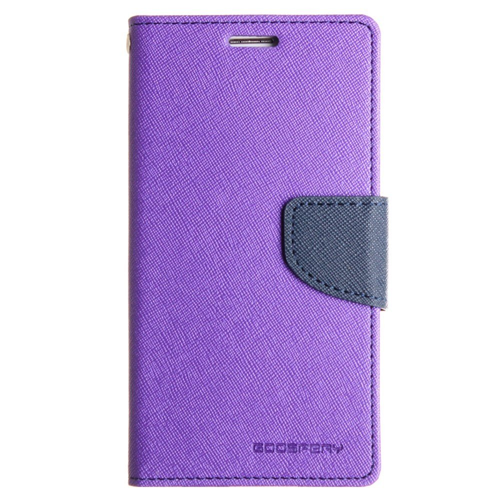 Sparkling Trends Mercury Goospery Fancy Diary Wallet Samsung Galaxy J2 Canvas Case Green Electronics