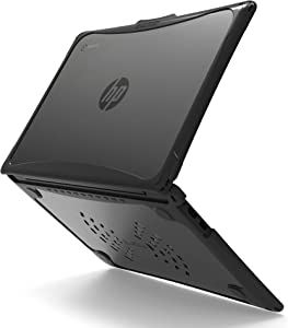 iBenzer Hard Shell Case for Dell Chromebook 3100 11.6