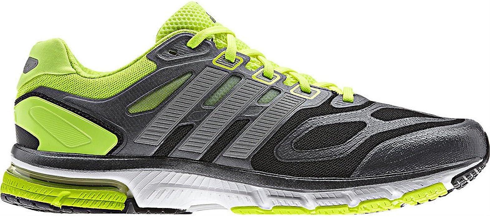 Adidas Supernova Sequence 6 M Textile, Zapatillas para Hombre, Negro, 39 1/3 EU: Amazon.es: Zapatos y complementos