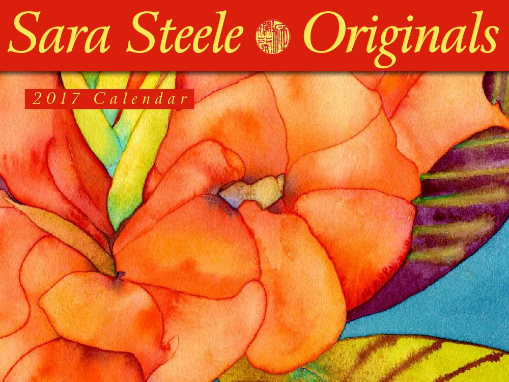 Read Online Sara Steele Originals 2017 Calendar pdf