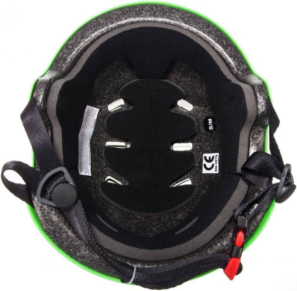 Bullet Protection Helm Deluxe Senior