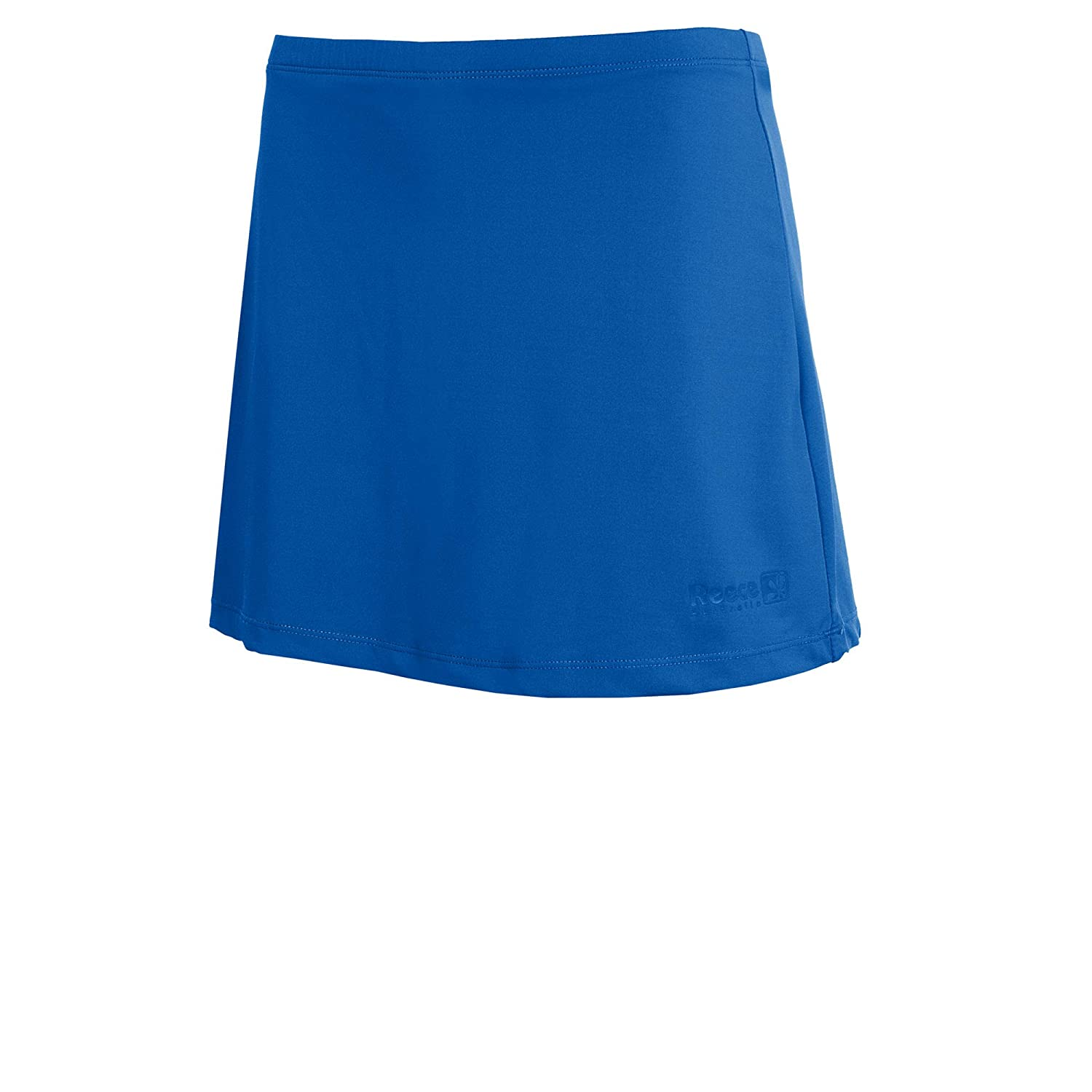 Reece FunDamental Skort Damen, Größe:116, Farbe:Bright Royal