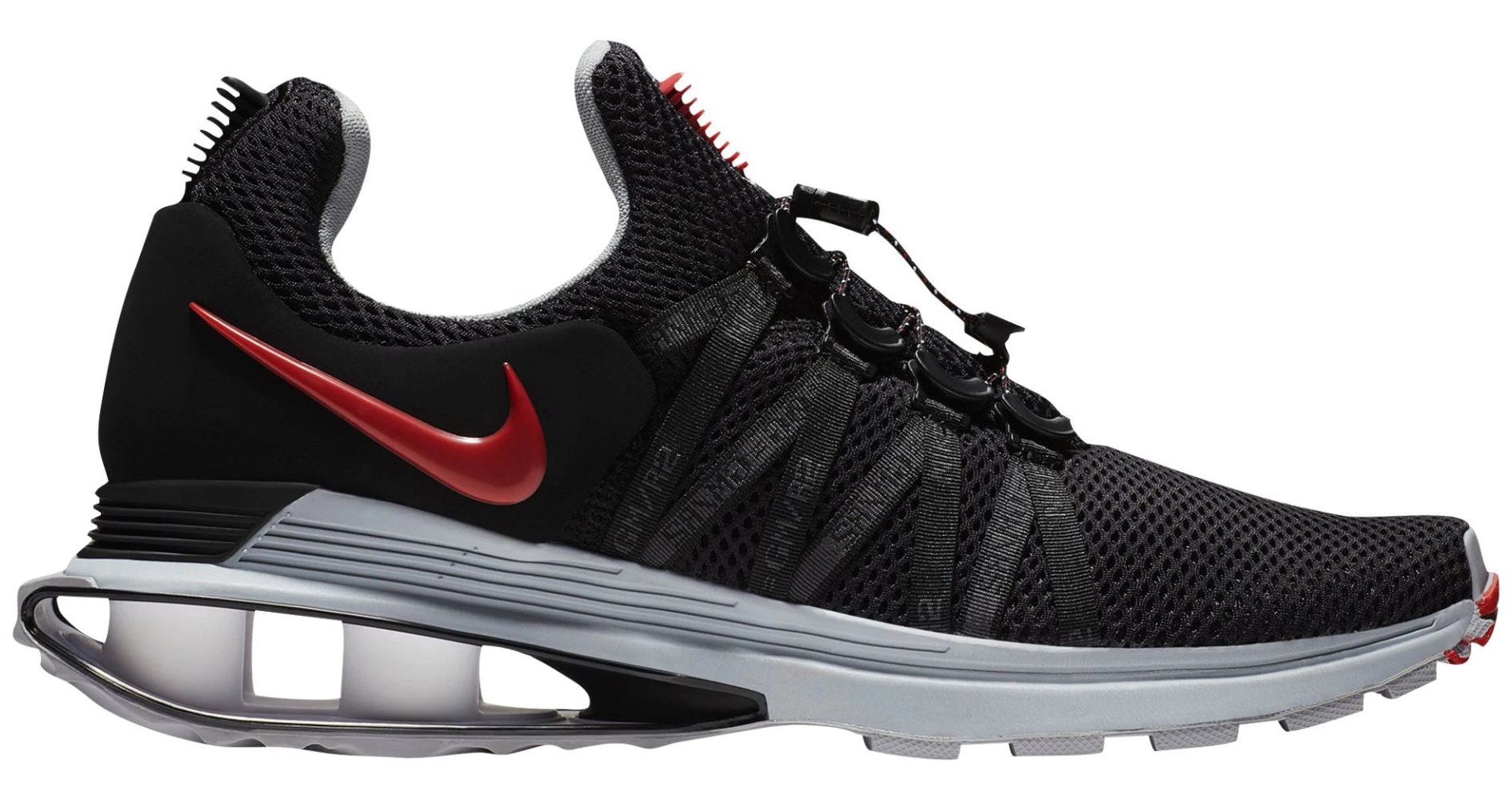 Galleon - NIKE Men s Shox Gravity Shoes (10 36ee98a91