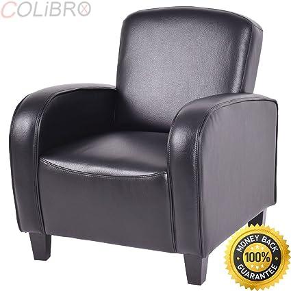 amazon com colibrox modern accent arm chair single sofa seat
