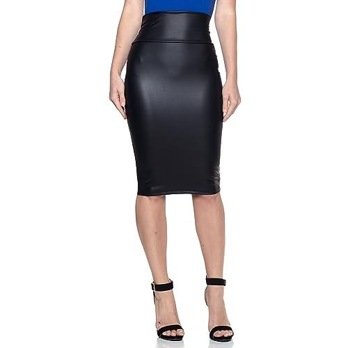 Slutty Mini Pencil Skirt