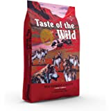 Taste of the Wild Dry Dog Food With Wild Boar